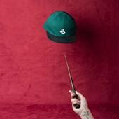 Boné Vans Harry Potter Vintage Unstructured Slytherin Green VN0A3I6LSP4