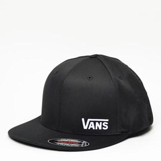 Boné Vans M Splitz Black VN-0CFKBLK