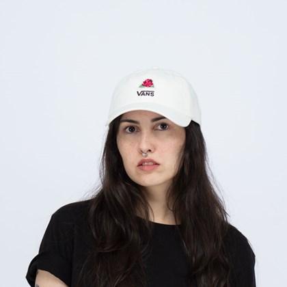 Boné Vans Needlepoint Court Side Hat Natural VN0A5GUP7VJ