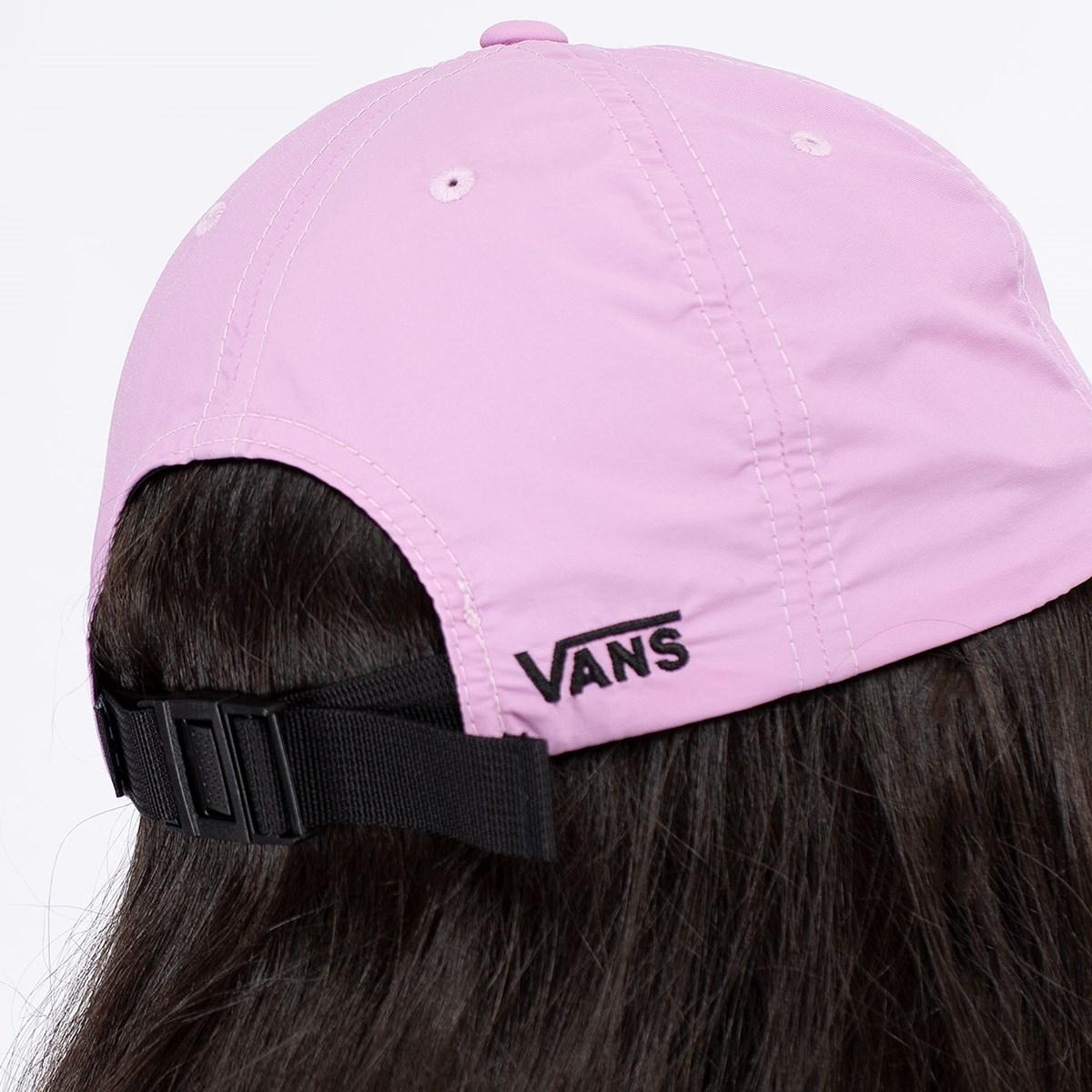 Boné Vans Nylon Court Side Hat Orchid VN0A5DPB0FS