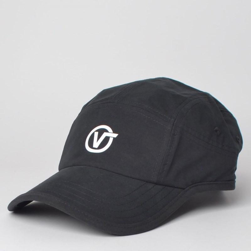 Boné Vans Runner Black VN0A3I1NBLK