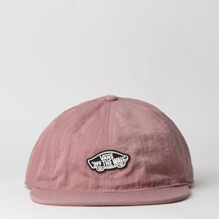 Boné Vans Stow Away Hat Nostalgia Rose VN0A47QAUXQ