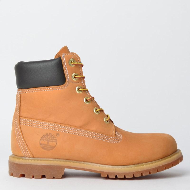 Bota Timberland 6 in Premium Boot W Wheat Waterbuck TB010361713