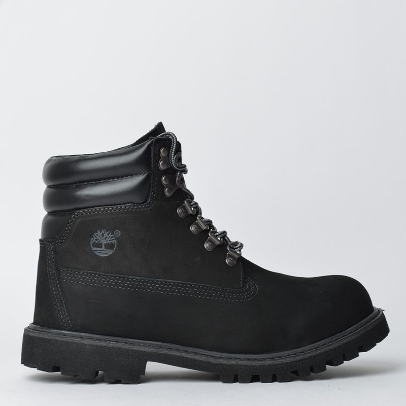 Bota Timberland Brooklyn Boot M Black TBB4136812O - Loja Virus 3826e1b78af85