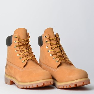 Bota Timberland Brooklyn Boot M Wheat TB010061713