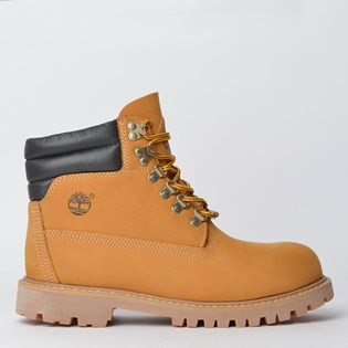 Bota Timberland Brooklyn Boot M Wheat TBB4136812M