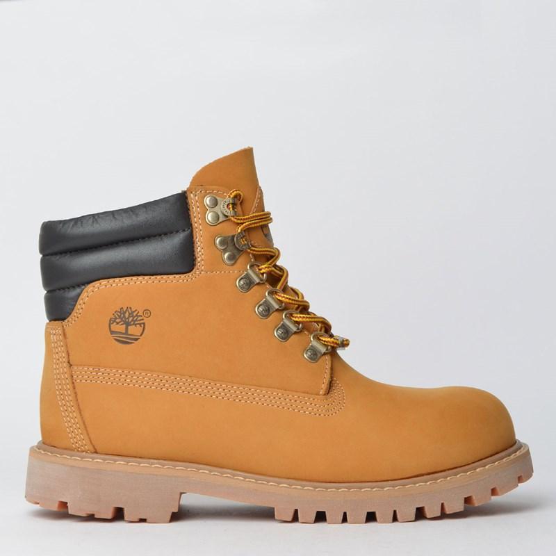 Bota Timberland Brooklyn Boot M Wheat TBB4136812M