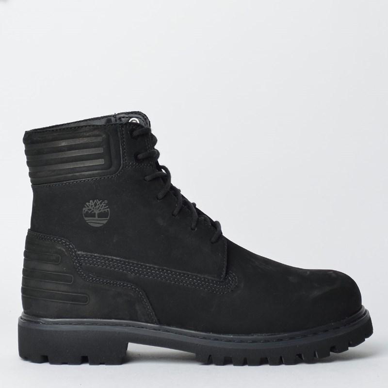1fc45148 Bota Timberland Factory 73 Boot Black TBBZ10AG001 - Loja Virus