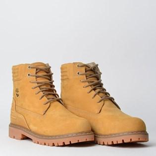 Bota Timberland Factory 73 Boot Wheat TBBZ10AG231