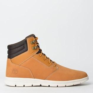 Bota Timberland Graydon LTR Sneaker BT Wheat Nubuck TB0A1OEA231