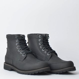 Bota Timberland Original Leather High Black TB0A1SY3001