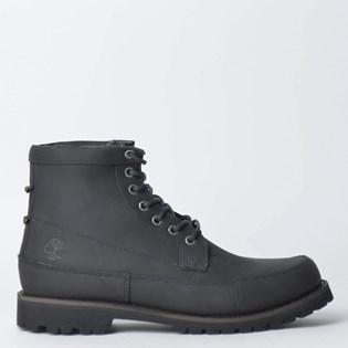 Bota Timberland Original Leather High Black TB0A1SY3001