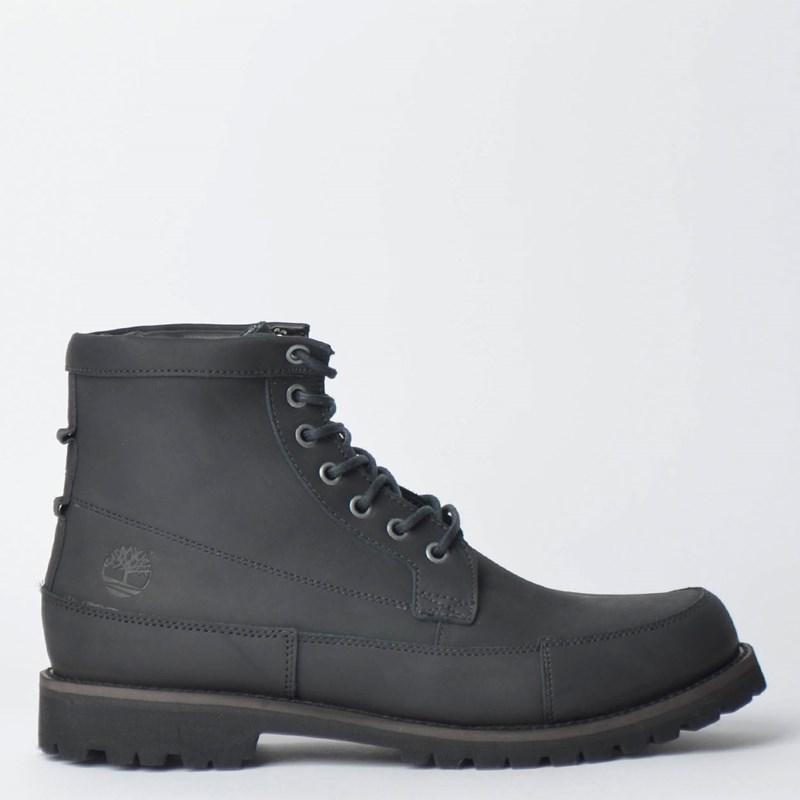 ef36e2a8243 Bota Timberland Original Leather High Black TB0A1SY3001 - Loja Virus