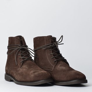Bota Timberland Stratham Dark Brown TBBZ10BB242