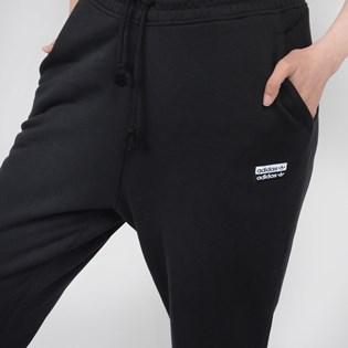 Calça Adidas Feminina Pant Preto ED5851