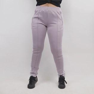 Calça Adidas Feminina SST TP Lilás ED7573