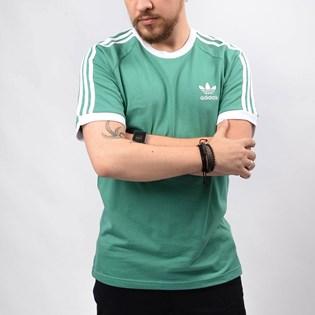 Camiseta Adidas 3 Stripes Tee Future Hydro F10 FM3771