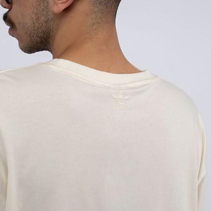 Camiseta adidas Adicolor Essentials Organic Non Dyed