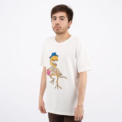 Camiseta Adidas Funny Dino White H13478