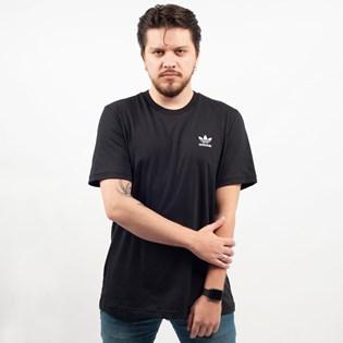 Camiseta Adidas Masculina Essential T Preto DV1577
