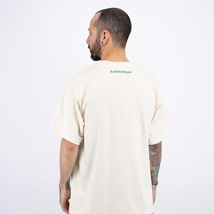 Camiseta adidas Originals Yoda Off White GP3461