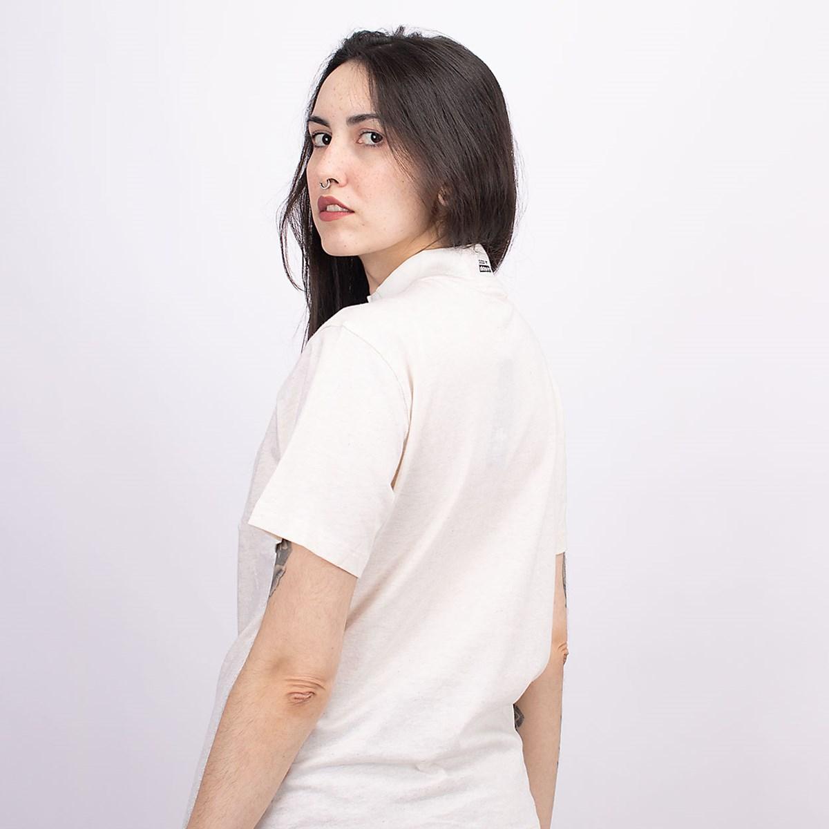 Camiseta adidas R.Y.V. Off White GN4352