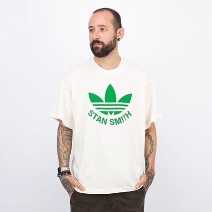 Camiseta adidas Stan Smith Non Dyed GQ8874