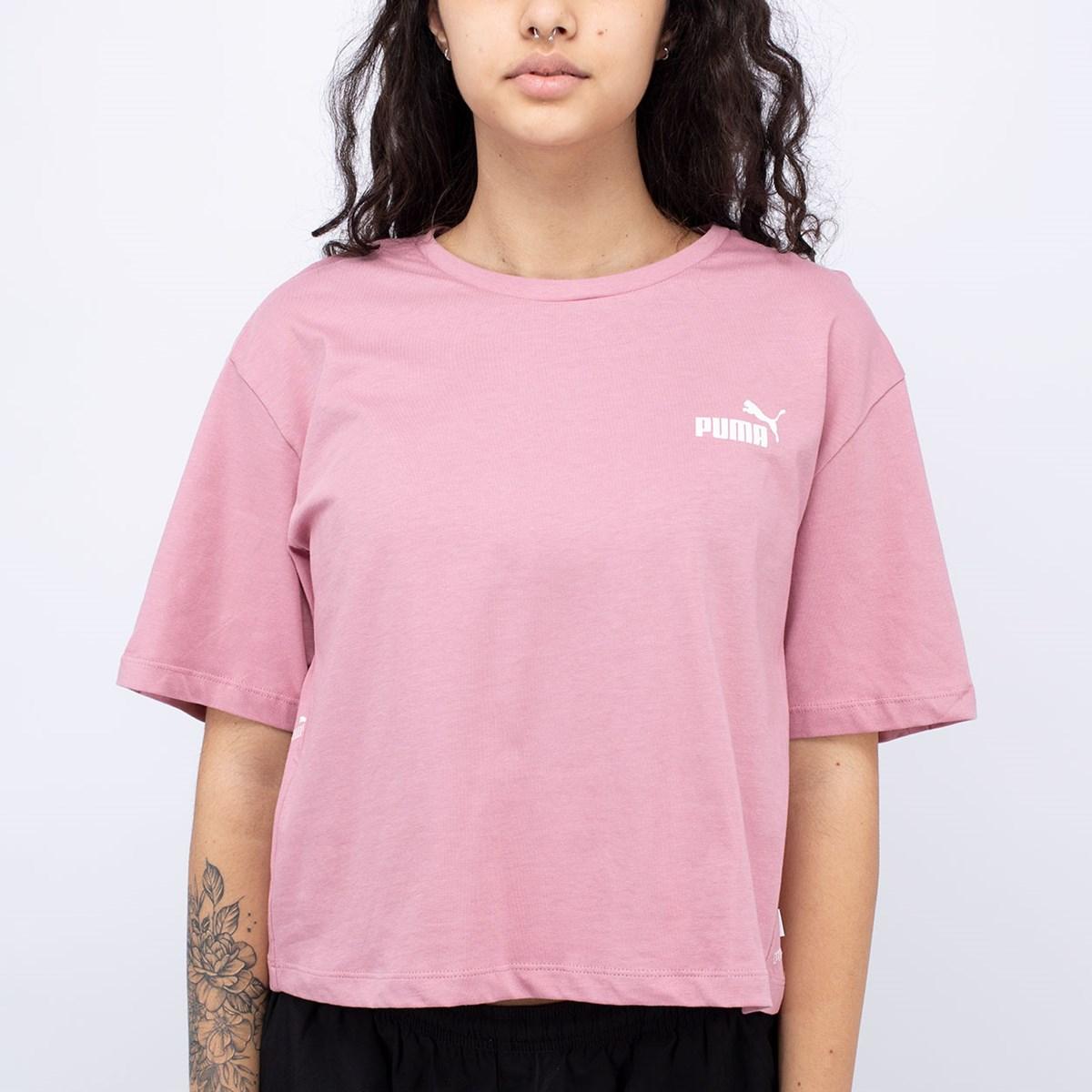 Camiseta Puma Amplified Foxglove 583609-16