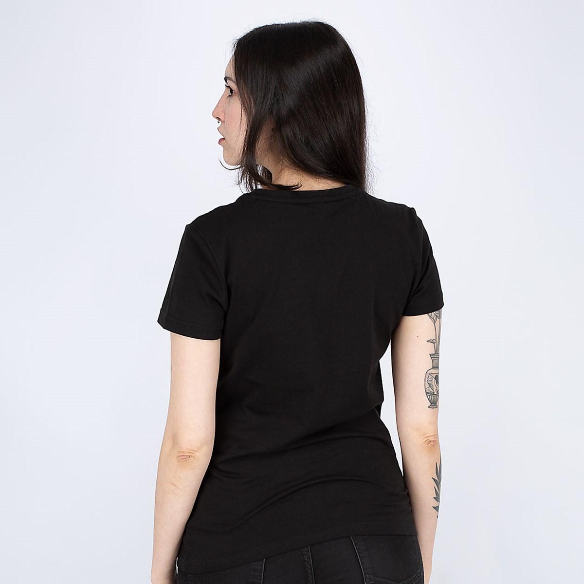 Camiseta Puma CG Reg Fit Graphic Tee Black 599617-01
