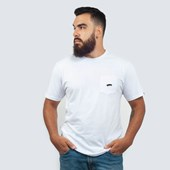 Camiseta Vans Everyday Pocket Tee II White VNBA36IJWHT