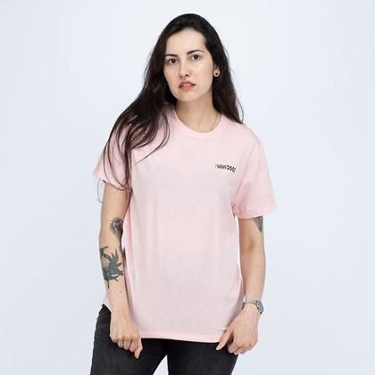 Camiseta Vans Fun Day Bf Powder Pink VN0A5I8CZJY