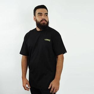 Camiseta Vans Masculina Oversized Reaper V Black VNB24A3VBLK