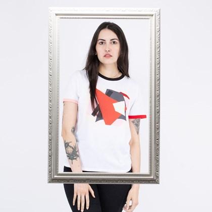 Camiseta Vans MoMA Lyubov Popova Tee White VN0A4SC522J