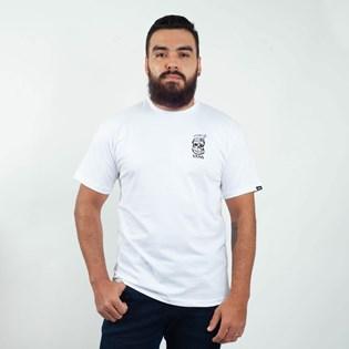 Camiseta Vans Moonshine White VNBA3W12WHT