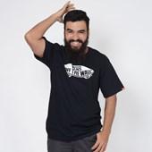 Camiseta Vans OTW Black VN-0JAYY28