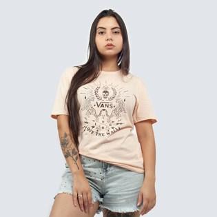 Camiseta Vans Verses Spanish Villa VNBA3UM1OEN