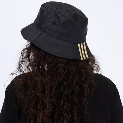 Chapeu adidas Bucket Black H09036