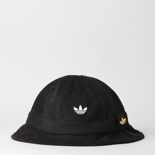Chapéu Adidas Samstag Bucket Preto ED8014