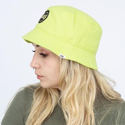 Chapéu Vans Hankley Bucket Sharp Green VN0A3ILLSQ4