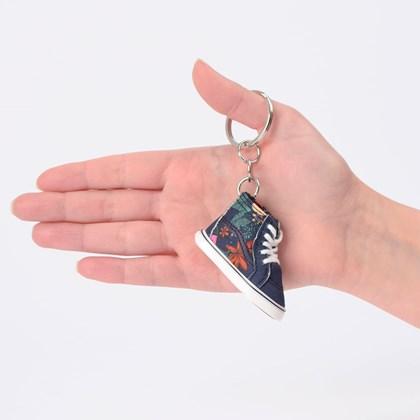 Chaveiro Vans Sk8 Hi Keychain Multi VN0A31SFW14