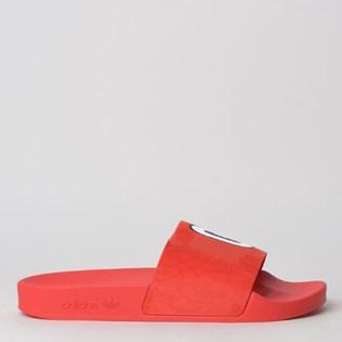 Chinelo Adidas Adilette W Vermelho CM8412