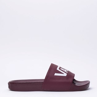 Chinelo Vans Slide On Feminino Port Royale VNBW33TY4QU