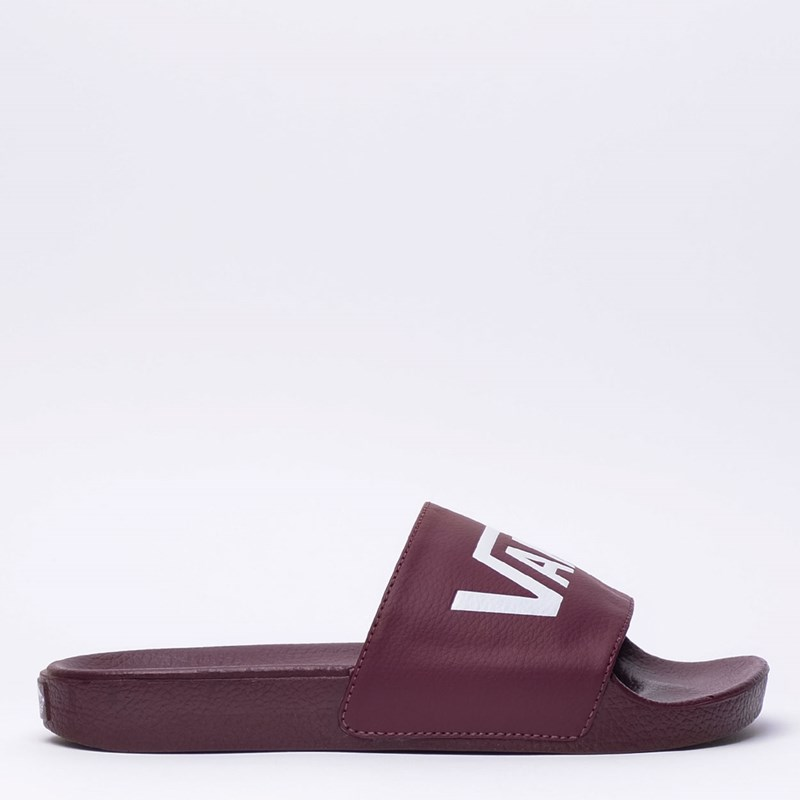 Chinelo Vans Slide On Masculino Port Royale VNBM33TY4QU