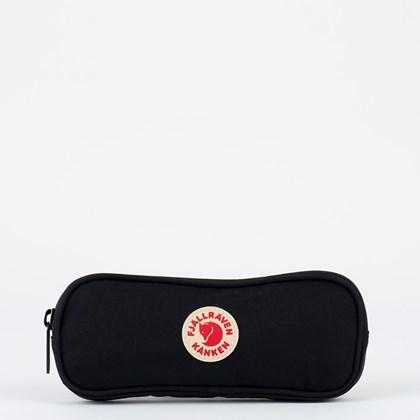 Estojo Fjällräven Kånken Pen Case Black F23783550