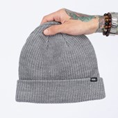 Gorro Touca Vans Core Basics Beanie Heather Grey VN000K9YHTG
