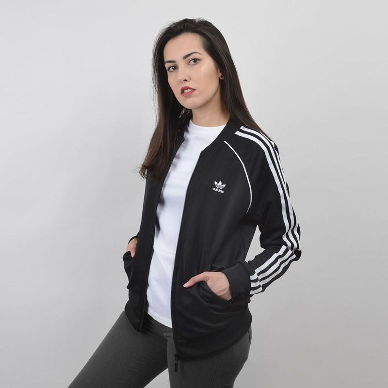 Jaqueta Adidas Feminina SST TT Preto CE2392