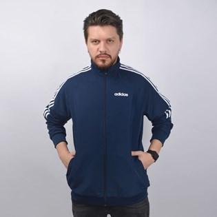 Jaqueta Adidas Masculina Sere19 PRE JKT Marinho DY3138
