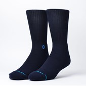Meia Stance Icon Dark Navy M311D14ICO