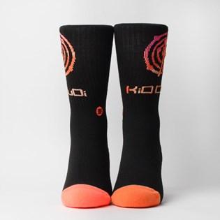 Meia Stance Kid Cudi Logo Black M558C19KCL-BLK
