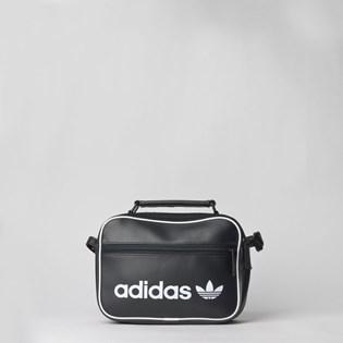 Mini Bolsa Adidas Airl Vint Preto DH1004
